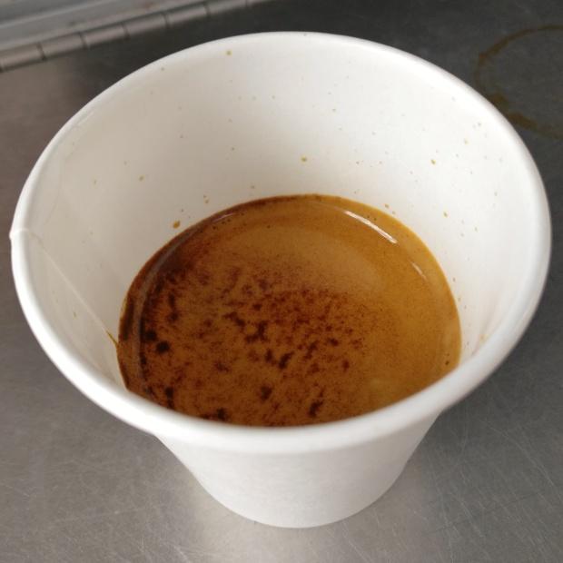 Fine Grinds Espresso