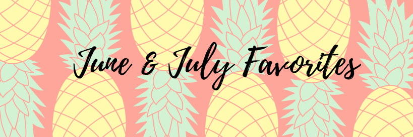 This is not a great idea june and july favorites